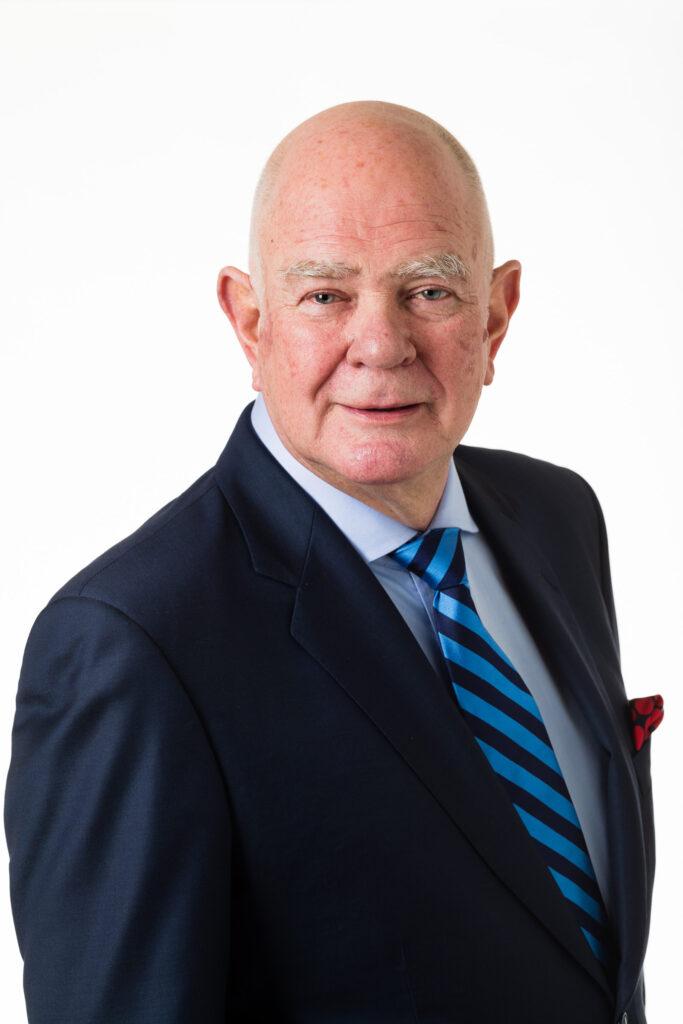 Photo of Ian Knight