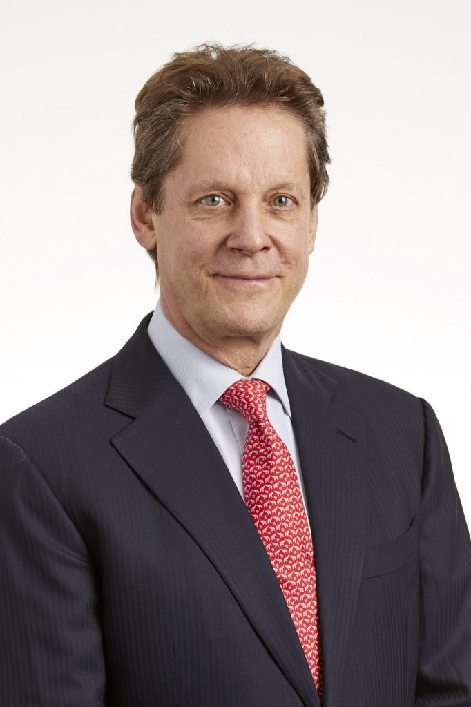 Photo of Robert Friedland