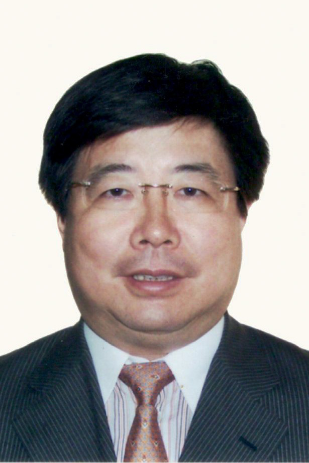 Photo of Jiang Zhaobai