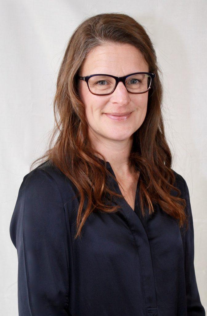 Photo of Stefanie Loader
