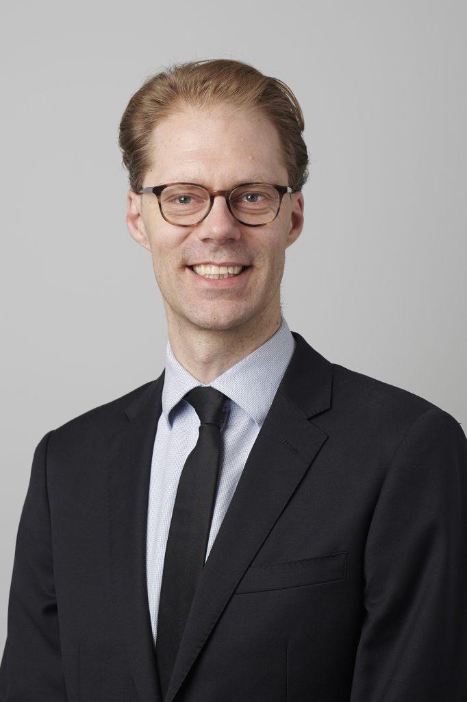 Photo of Willem Vriesendorp