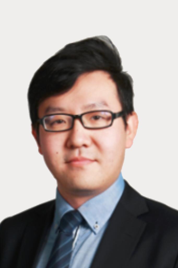 Photo of Shawn Wang